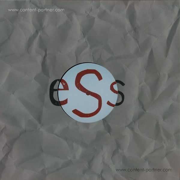 Ess - Ess 002 (Vinyl Only) (Back)