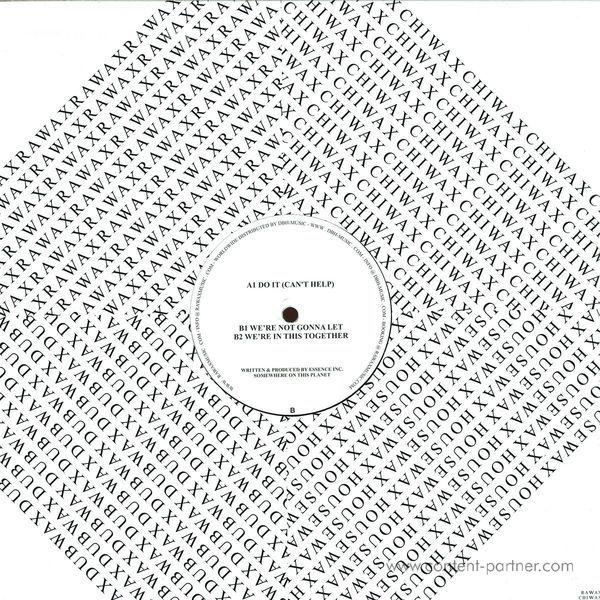 Essence Inc. - The Essence (Back)