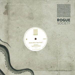 Esteban Adame - Paper People (Robert hood/Jus Ed remix)