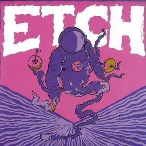 Etch - The Cosmic B-Boy EP