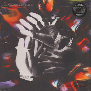 Evan Geesman - Coils (LP)