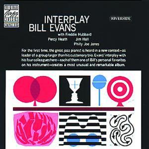 Evans,Bill Quintet - Interplay