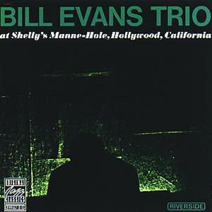 Evans,Bill Trio - At Shelly's Manne-Hole
