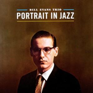 Evans,Bill Trio - Portrait In Jazz