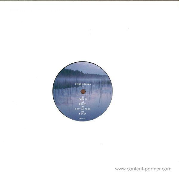 Evigt Mörker - EP 3 (Vinyl Only) - Back in!