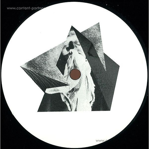 Evigt Mörker - EP 3 (Vinyl Only) - Back in! (Back)