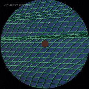 Ewan Jansen - Bumerang (Vinyl Only)