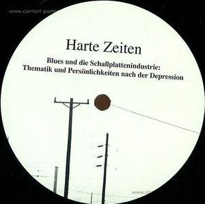 Ex Versions - Harte Zeiten / Baßläufe