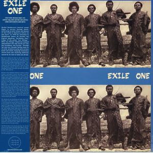Exile One - Exile One (Ltd. official Reissue 2019, 180g)