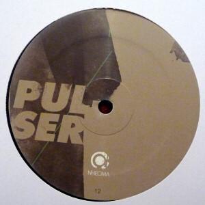 Exium - Pulser