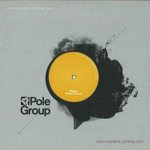 Exium - Rotating Frames EP