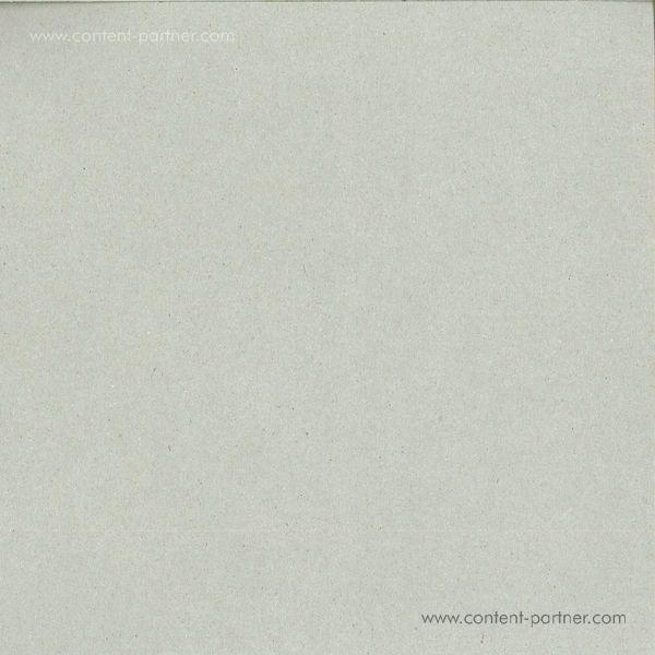 Exium - Rotating Frames EP (Back)