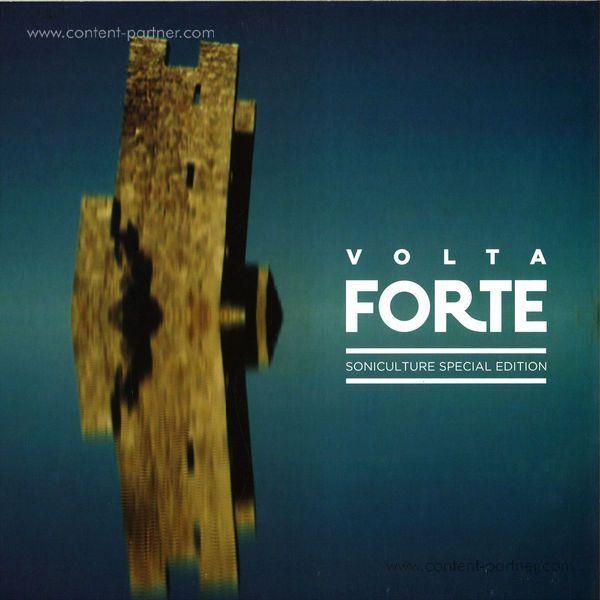 Expander - Volta Forte (NX1 / Vatican Shadow Remix)