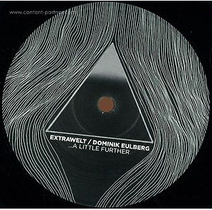Extrawelt & Dominik Eulberg - A Little Further