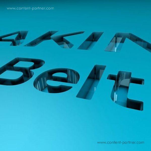 Extrawelt - Breaking Bricks Remix EP