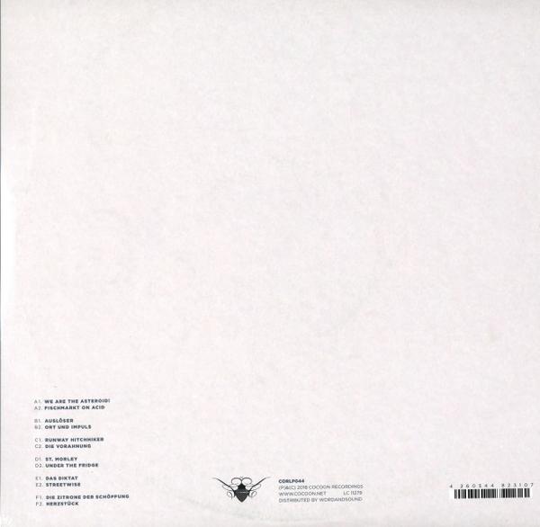 "Extrawelt - Unknown (3x12"") (Back)"
