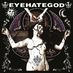 Eyehategod - Eyehategod (Special Edt.Digi)