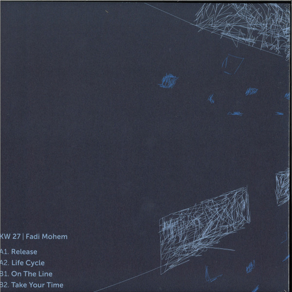 FADI MOHEM - KLOCKWORKS 27 (Back)