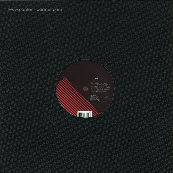 FD - Still The Same EP (Back)