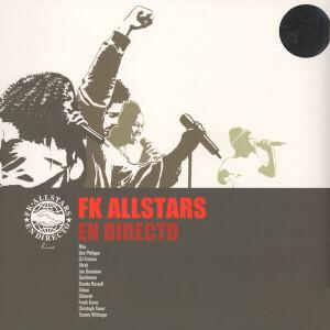 FK Allstars - En Directo (3LP)