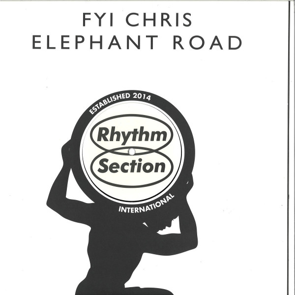 FYI Chris - Elephant Road