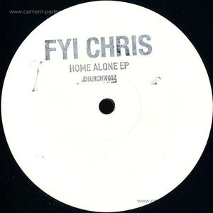 FYI Chris - Home Alone