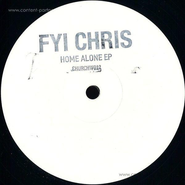 FYI Chris - Home Alone