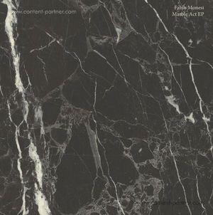 Fabio Monesi - Marble Act EP