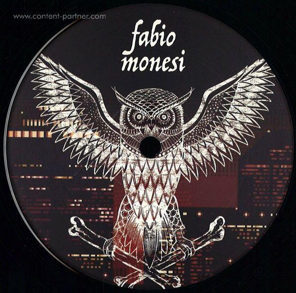 Fabio Monesi - Riot EP
