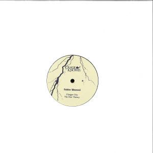 Fabio Monesi - Strings Of Love EP (Back)