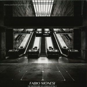 Fabio Monesi - The Deeper Side Of London Ep Part I- Rmx