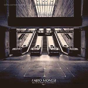 Fabio Monesi - The Deeper Side Of London Ep Part I