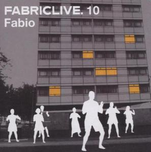 Fabio - Fabric Live 10