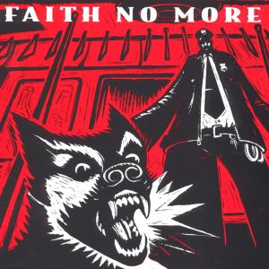 Faith No More - King For A Day,Fool For A Life