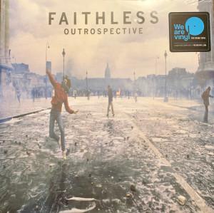 Faithless - Outrospective (2LP)
