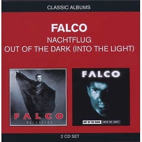 Falco - 2in1 (Nachtflug/Out Of The Dark (Into Th