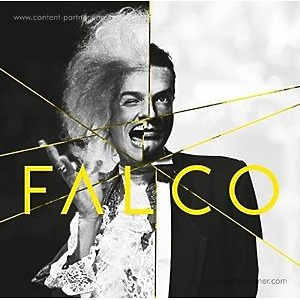 Falco - Falco 60 (Ltd. 2LP on Yellow Vinyl)
