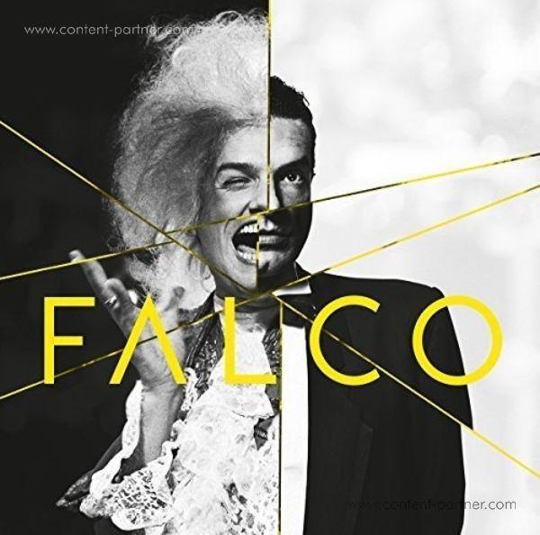 Falco - Falco 60 (Ltd. 2LP on Yellow Vinyl)