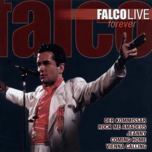 Falco - Live Forever