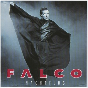 Falco - Nachtflug (2012 Remastered+Bonus-CD)