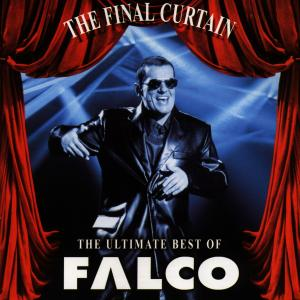 Falco - THE FINAL CURTAIN-THE ULTIMATE BEST OF F