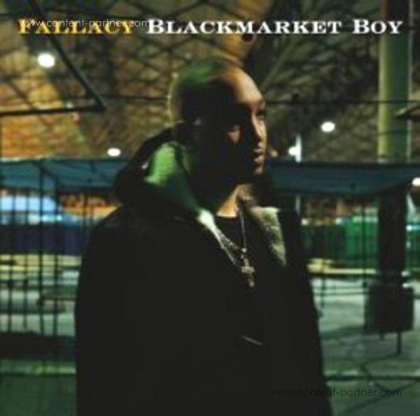 Fallacy - Blackmarket Boy (Back)
