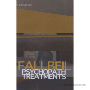 Fallbeil - Psychopath Treatments