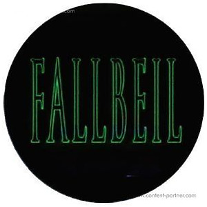 Fallbeil - Rolling Dutch