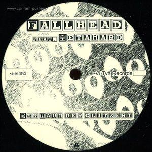 Fallhead Feat. Metamard - Der Raum Der Glitzerte