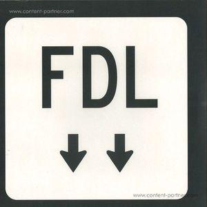 Falty Dl - Power (vinyl Only)