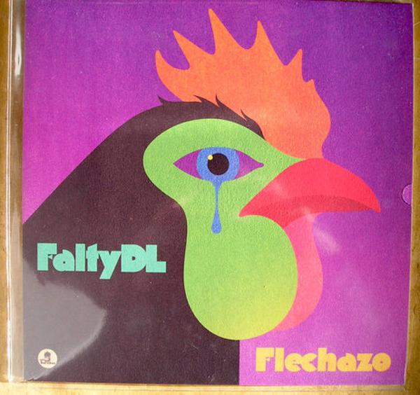 FaltyDL - Flechazo