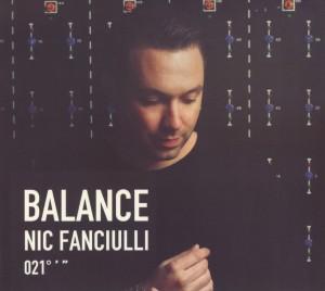Fanciulli,Nic - Balance 021