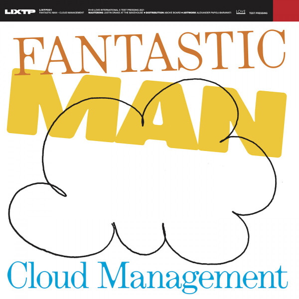 Fantastic Man - Cloud Management