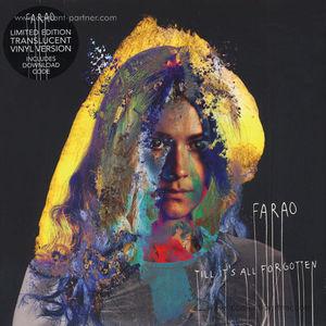 Farao - Till It's All Forgotten (180 Gr.+MP3)